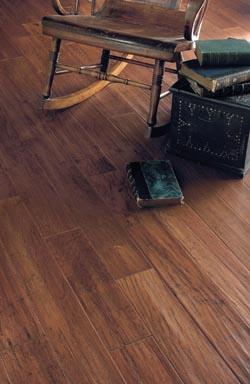 Hardwood Flooring In Oklahoma
