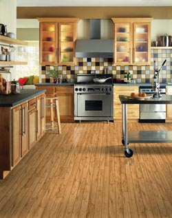 Laminate Flooring in Oklahoma City