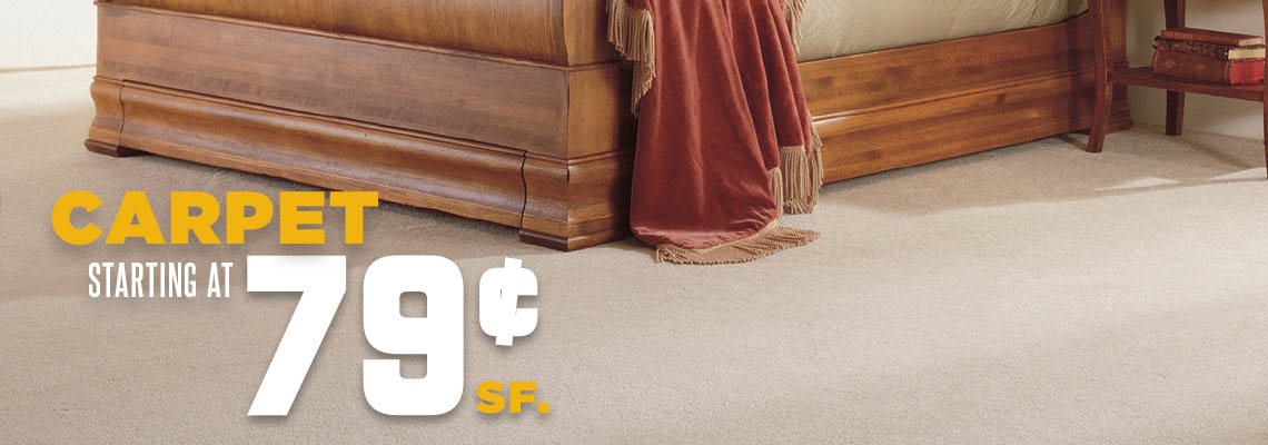 Carpet Flooring in Oklahoma