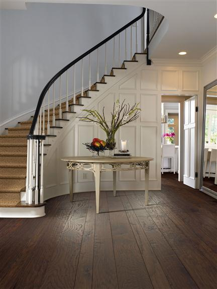 hardwood flooring in edmond, ok