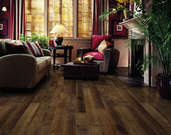 wood look flooring in oklahoma city, ok