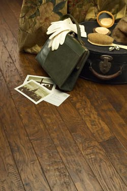 hardwood flooring in ardmore, ok